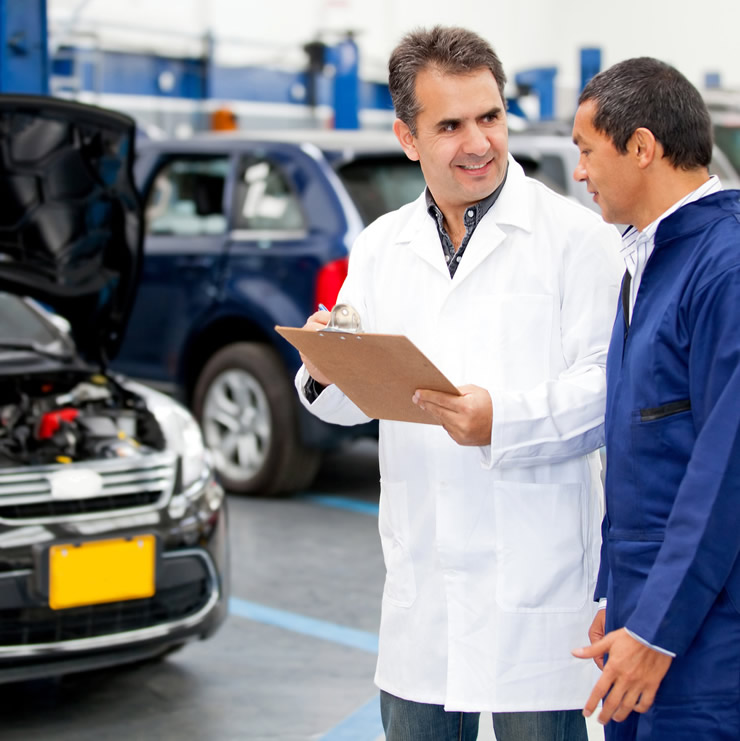 Mot Garage In Welwyn Garden City Auto Repairs