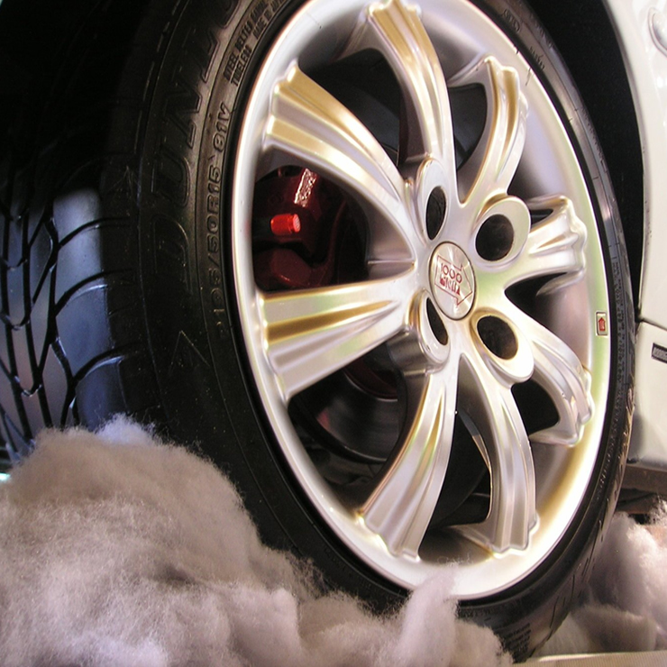 Mot Garage In Welwyn Garden City - Tyres